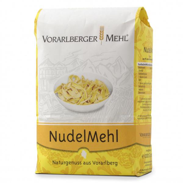 Nudelmehl