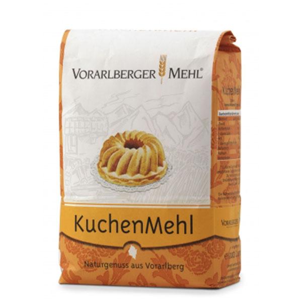 Kuchenmehl